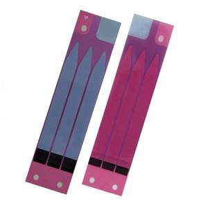 Faixa de bateria adesivo cola Tape adesivo para iPhone 6 4.7 iPhone para a bateria do iPhone 5S 6 6S 6SPlus para x etiqueta da bateria