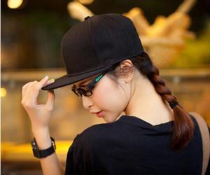 Men Women Baseball Caps Snapback Solid Colors Cotton European Style Classic Fashion Trend Adjustable Sports Hat