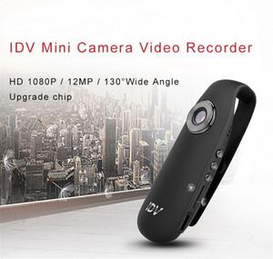 IDV007 Mini Pen Camera 1080P Motion Detecion Micro Secret Camara DV DVR Video Grabación de voz Micro Camera