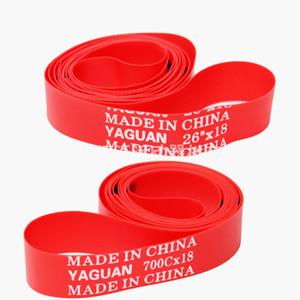 1pair High Pressure Nylon  PVC Material Bicycle Inner tube Pads Liner 12 14 16 20 22