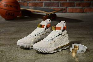 2019 NOUVEAU L16 HFR Hommes Chaussures de basketball Blanc CLUMETTE BONE J16S HARLE MODE STORK SPORT SPORT SPORT AVEC BOÎTE