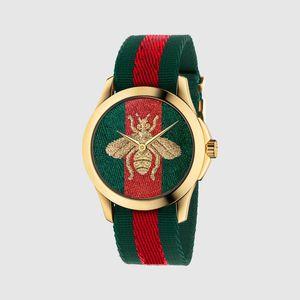 Comerciales Seguir Mans Ejército Militar lujo de la marca BEE Deportes Relojes Hombres Mujeres reloj del regalo de cuarzo Masculino Masculino Relógio Reloj