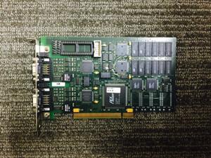 Промышленная карточка PCI profibus BECKHOFF FC3101 FC3102 с одной гарантированностью месяца