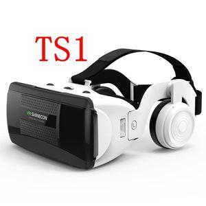 TS1-TS5 Yeni VR Kutusu Mini 360 NE Stilleri 2018