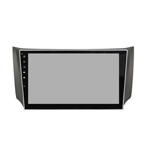 Автомобильный DVD-плеер для NISSAN Sylphy 2012-2015 10,1-дюймовый Окта-сердечник Andriod 8.0 с GPS, рулевое колесо, Bluetooth, радио