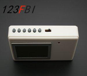Rolling Code Ouvre porte automatique du scanner détecteur à distance personnalisé de mise à niveau 315MHZ 5000 mètres Lancer l'analyse 3 en1 Télécommande universelle