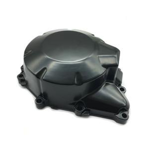 Новый черный двигатель мотоцикла картер Статор Крышка Fit Yamaha FZ6 2004-2010 FZ6R 2009-2012