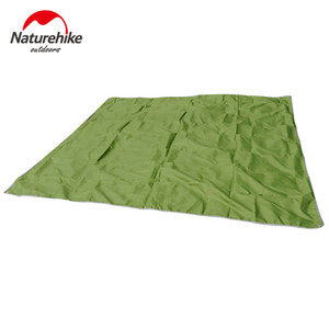 NatureHike Moisture Proof Outdoor Pad 2.1 * 2.15M 3-4 Persona Outdoor Picnic Camping Mat NH15D005-X