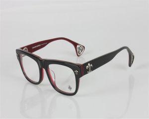 DOWER ME Unisex Marca de Moda Design Full Rim Acetato Leopardo Vintage Óculos de Leitura Óptica Óculos Espetáculo Quadro