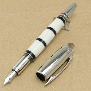 Yüksek Kalite Yeni mb kalem SW mermer Dolma kalem okul ofis kırtasiye 4810 marka Yazma mürekkep kalemler hediye