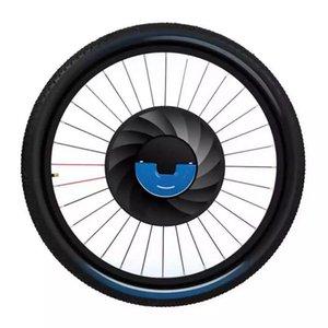 iMortor 26 pouces MT1.9 3 en 1 Intelligence roue magnétique à aimant permanent Brushless DC App Contrôle du mode de vitesse réglable