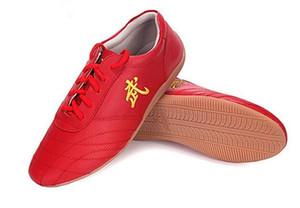 Arti marziali tradizionali cinesi Tai Chi Kung Fu Yoga Walking Jogging Driving Shoes, traspirante Morbido, confortevole, nero