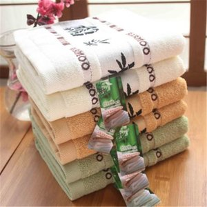 14x30 Fibra de bambú Adeeing Toallas Absorbente Suave algodón suave Toalla de mano Gimnasio Toalla de baño Paños de limpieza Paños de limpieza de alta calidad
