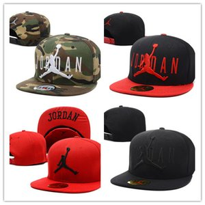 I più venduti West and Michael Basket SnapBack Hat 23 Colori Strada Basket regolabile Caps Snapback uomini donne Hat