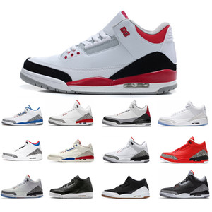 Barato de alta calidad de los hombres zapatos de baloncesto de corea katrina fuego rojo blanco puro negro cemento JTH agradecido zapatos de los hombres zapatillas de deporte tamaño 41-47