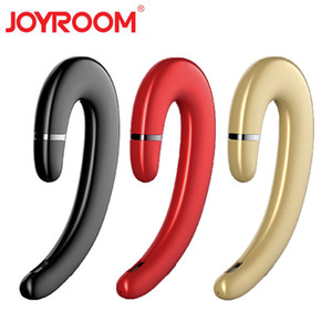 JOYROOM Bluetooth-наушники JR-P2 Наушники IPX5 Водонепроницаемая мини-гарнитура EarHook Беспроводные Bluetooth-наушники для iPhone Samsung LG