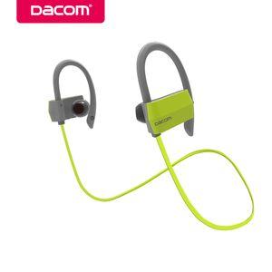 Dacom G18 waterproof 4 handsfree earbuds running stereo sport earphone Bluetooth headset wireless headphones for phone bluetooth
