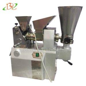 2018 mini dumpling maker JGT-60 mesa de acero inoxidable Small dumpling maker máquina de samosa máquina jiaozi ji que hace la máquina