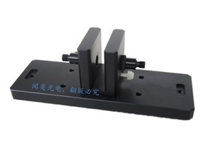 Portafiltros soporte de medición de transmitancia medición de la transmisión del filtro FH-10