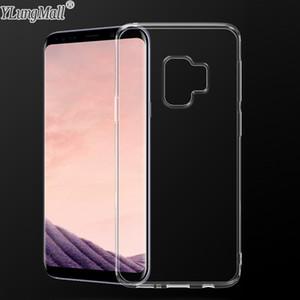 Fundas Case for Samsung Galaxy S8 S9 plus S7 S6 Edge J4 J6 J8 J3 J5 J7 A5 A3 A6 2016 2017 2018 A8 Star Note 8 Cover Phone Case