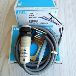 CDR-10X CDR-30X Nuovo sensore di interruzione fotoelettrico a riflessione diffusa FOTEK M18