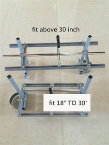 plank making chainsaw mill for 60cm to 1M chainsaw,sawmill for ms070 ms 660 ms381 factory made good price