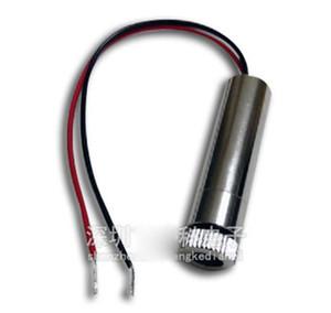 Modulo laser 405nm viola blu del laser di 100mW regolabile fuoco del laser 50mW Tubi Dot Word Croce