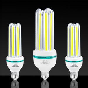 E27 COB 옥수수 전구 LED 에너지 절약 조명 3W 7W 12W 20W 32W 조명 전구 카페 학교 도서관 공장 사무실 홈 실내 램프