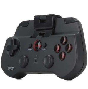 Ipega pg 9017s telescópica controlador de jogo sem fio bluetooth 3.0 gamepad joystick com suporte para ios android telefone pad tablet