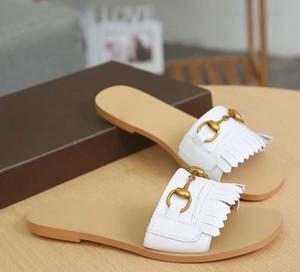 2018 yeni orijinal kutusu moda kadın sandalet, ünlü terlik, bayan ayakkabıları, yaz ayakkabı, plaj sandalet BOYUTU, 35-45
