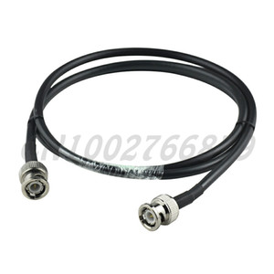 1.6ft 50cm RF BNC male Plug Straight to BNC male Plug Straight RG58 Pigtail Cable Antenna Feeder cable assembly