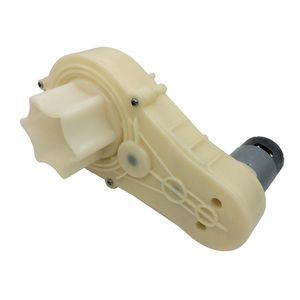 HD6868 Çocuk elektrikli araba dişli kutusu ile motor, rs550 şanzıman motoru rc, çocuk elektrikli motor araba vites kutusu, bebek araba aksesuarları