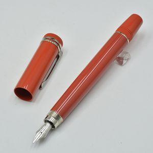 مجموعات الصف الأول 1912 Fountain Pen لـ Classic M4810 Nib Ink الأقلام القابلة للتمديد لوازم المكاتب التجارية مع Monte Monte