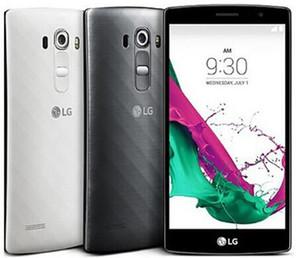 """Telefono originale sbloccato LG G4 Hexa Core H815 H810 H818 H811 5.5 """"smartphone 3 GB ram 32GB rom telefono rinnovato"""