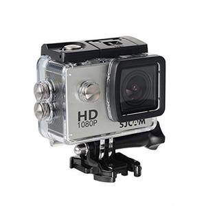 16 GB TF Kart + SJCAM @ SJ4000 HD 1080 P Go-pro tarzı Su Geçirmez Spor Eylem Video Kamera Kamera