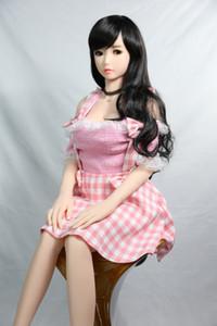YRMCOLOT ORAL SILICONE Японский настоящий анальный Real Top Doll Полный размер кукла кукла, твердое качество любви секс с металлическими скелетами