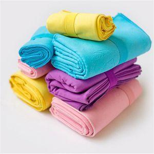 2016 Nueva microfibra suave tela toalla toalla absorbente estupendo bathtowel de secado rápido para mascotas Perros Gatos