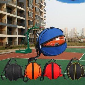 Borse di stoccaggio di moda calcio Single Both Spalle Outdoor Sport Zaino e borsa da allenamento per donna Durable 21 5hl Ww