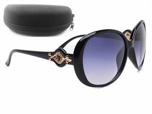 Occhiali da sole da donna di moda di alta qualità Occhiali da sole da donna di design vintage nuovo di zecca Occhiali da sole drago da donna Occhiali da sole Calda occhiali da ciclismo