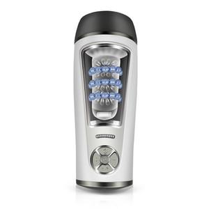 Automatic Retractable Male Masturbator Vagina Pussy Sucking Piston Masturbation Cup Vibrator Sex Machine Sex Toys for Men