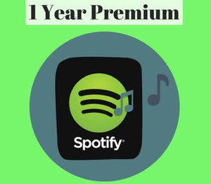 Spotify Premium LIFETIME 12month Upgrade account family Exist or New Account | Worldwide