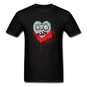 Love Plants Vs Zombie 2 Cotton Tshirt for Men تيز بلايز تيشيرت شركة الصيف الخريف يا الرقبة تي شيرت عرضي 2018 جديد وصول