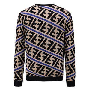 Neue Designer Pullover Pullover Männer Marke Hoodie Langarm Luxus Sweatshirt Herren Herbst Strickwaren Winter Herrenbekleidung