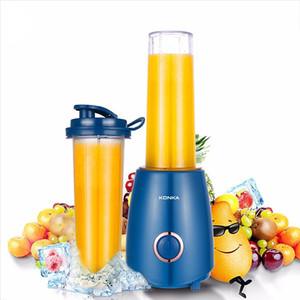 KONKA Portable Electric Juicer Blender Fruits Aliments Milkshake Mélangeur À Viande Multifonction Juice Maker Machine Extracteur Livraison Gratuite NB