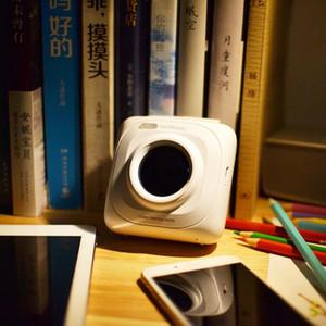Nueva impresora portátil Bluetooth PAPERANG P1 impresora foto impresa conexión inalámbrica 1000mAh batería de iones de litio