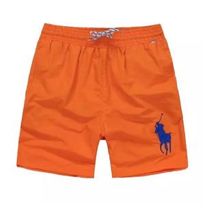Nueva Junta Pantalones cortos para hombre de la playa del verano g pantalones cortos de alta calidad pantalones cortos de diseñador del traje de baño masculino Carta vida de la resaca de los hombres tigre Swim