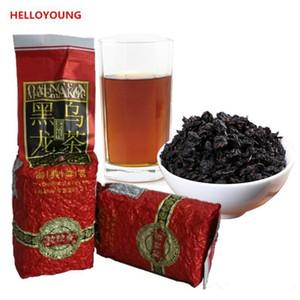 Preferido embalagem a vácuo 250g chinês Oolong Orgânicos Tea Saúde Tea Chá Preto Tieguanyin Oolong verde New Spring Food Verde