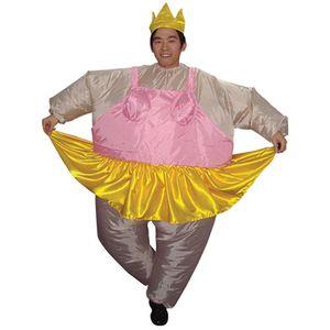 Costume de mascotte pour adulte adulte pour hommes Femmes Costumes de costume gonflable sexy Dick