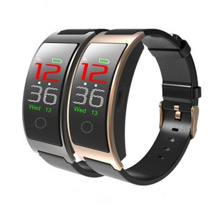 Smart Band CK11C 0.96 IPS Color Screen Intelligent Hand Ring Support Android IOS Heart Rate Meter Step Sleep Monitoring PK CK11S