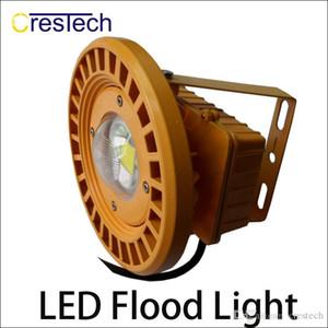 Triproof Sel ışık yüksek lümen lamba IP65 Su Geçirmez LED Patlamaya Dayanıklı Lamba Bridgelux COB çip 5 yıl garanti